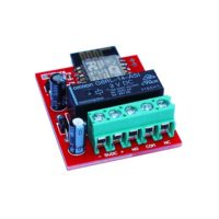 RLY-1601 board for IoT Applications
