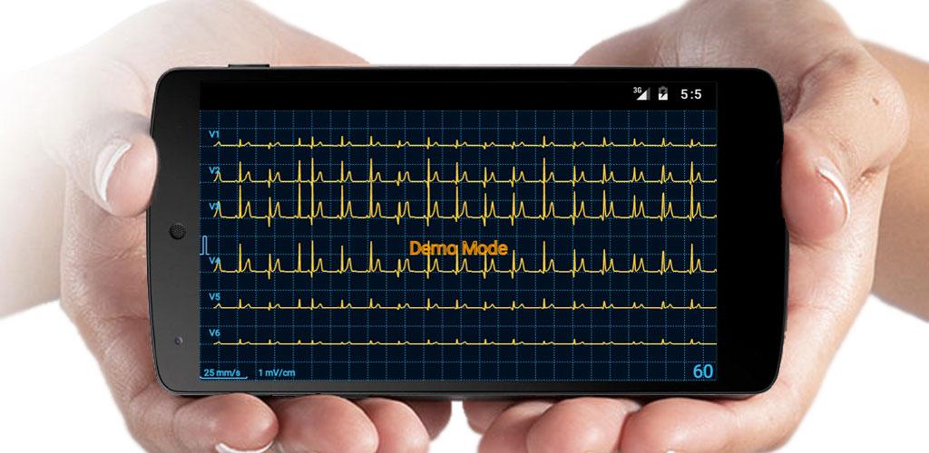 App Health Heart ECG