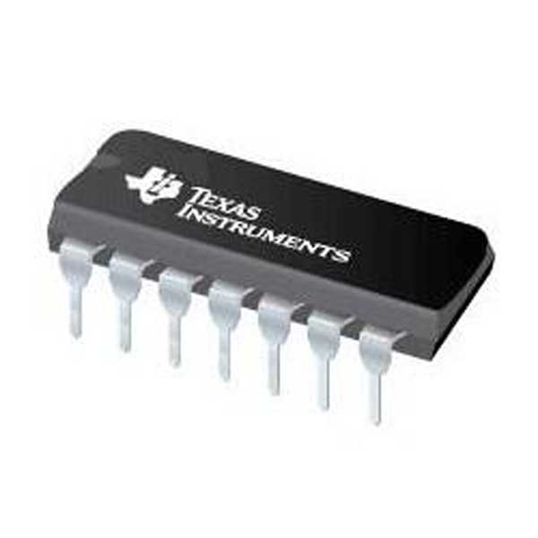 PDIP-14 Texas Instruments