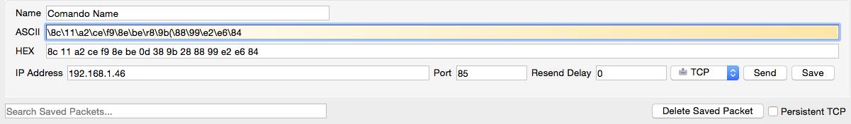 packetsender-comando-name