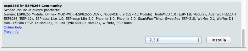 arduino-esp8266-library